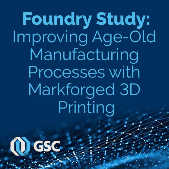 Foundry-study