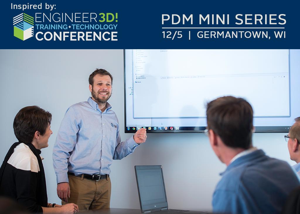 PDM Mini Series
